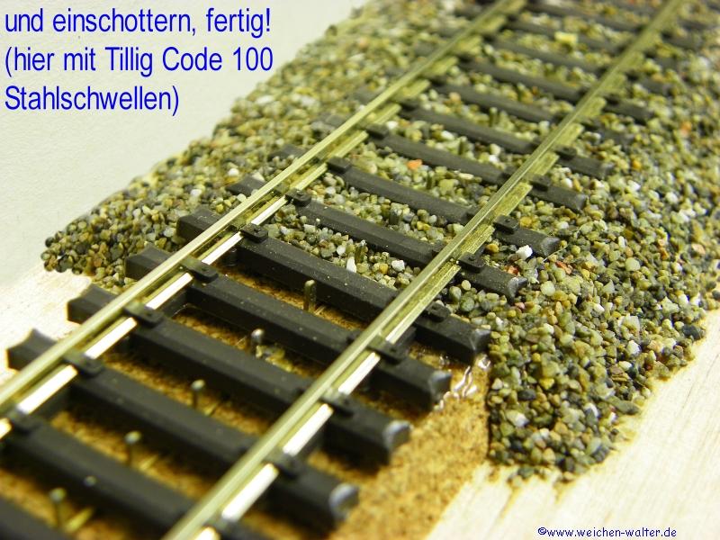 Gleise umbauen auf punktkontakte stummis modellbahnforum - Schwarze duscharmatur ...
